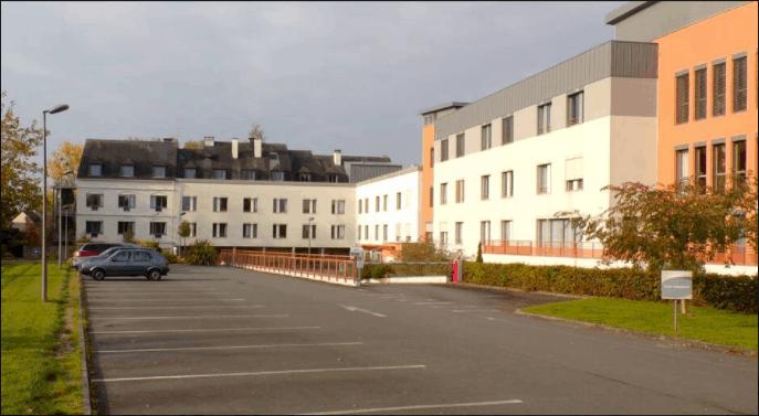 Le CDS polyvalent Joséphine le Bris ouvre ses portes à Baguer-Morvan