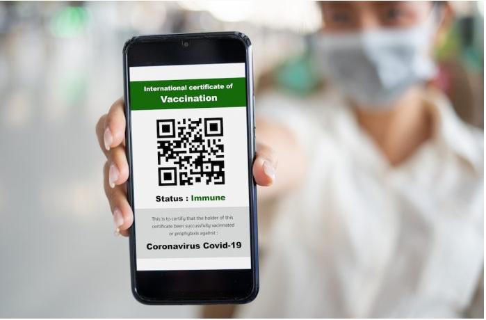 Read more about the article La loi sur le Pass sanitaire et la vaccination obligatoire a été adoptée le 25 juillet 2021